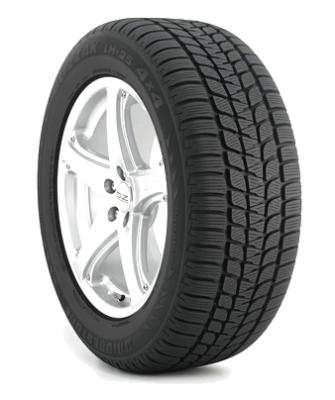 Blizzak LM-25 RFT Tires